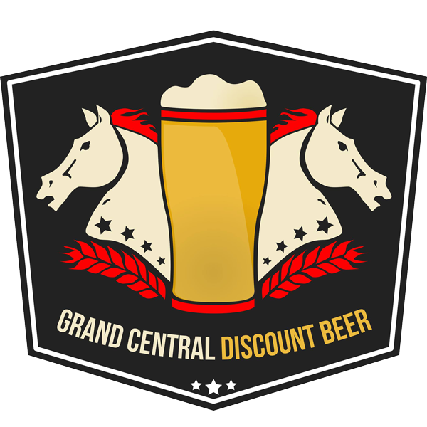 Social Spots from Grand Central Discount Beer