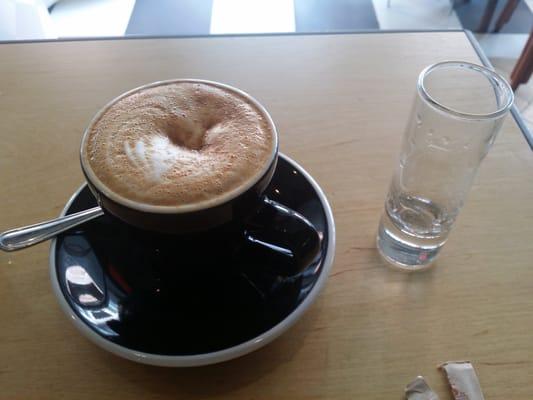 Cafe St Henri Émery
