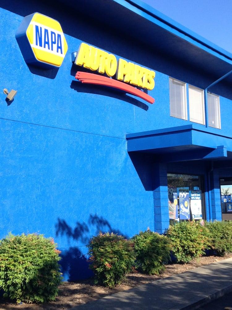 Vallejo Auto Sales >> Napa Auto Parts - Auto Parts & Supplies - 800 Vallejo St ...