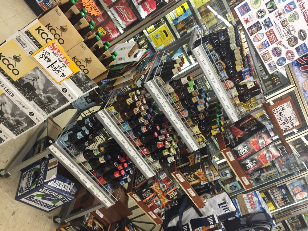 Social Spots from CT Beverage Mart