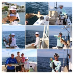 Playin hooky charters 31 photos bateaux navigation for Deep sea fishing st petersburg fl