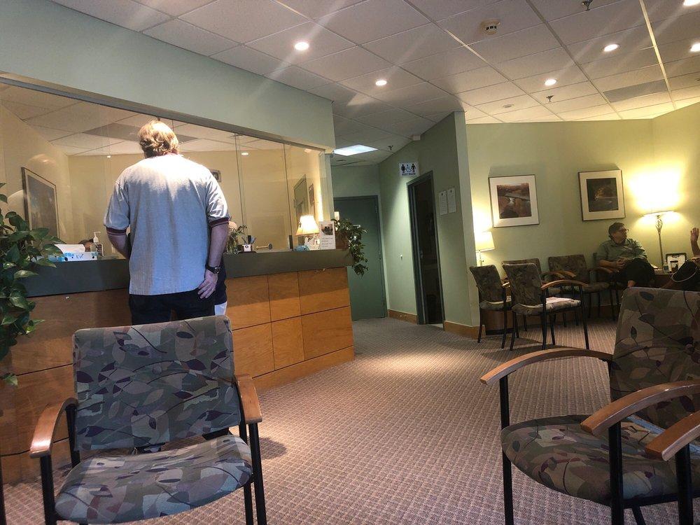 Bedford Ambulatory Surgical Center: 11 Washington Pl, Bedford, NH