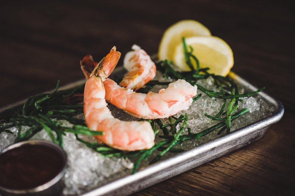 Matt's Stock Island Kitchen & Bar: 7001 Shrimp Rd, Key West, FL