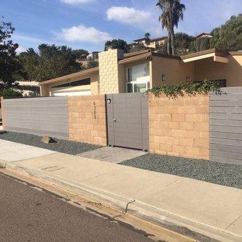 San Diego Fences Amp Gates 69 Photos Amp 63 Reviews Fences