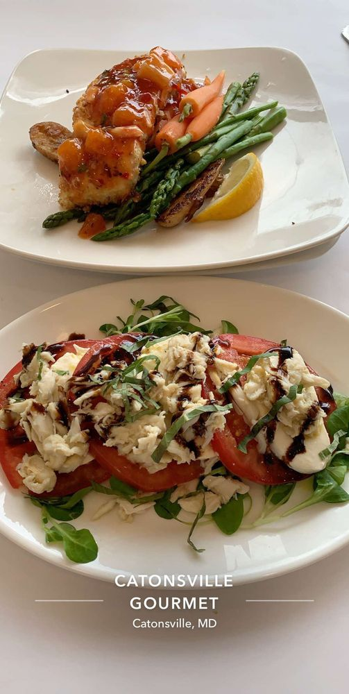Catonsville Gourmet: 829 Frederick Rd, Catonsville, MD