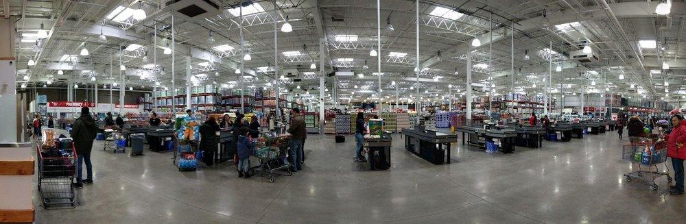 Photo Of Costco Wholesale