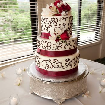 Wedding Cakes Aptos Ca