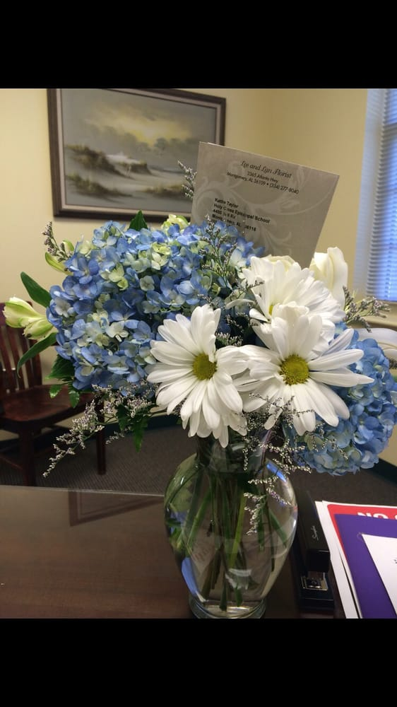 Lee & Lan Florist, Inc.