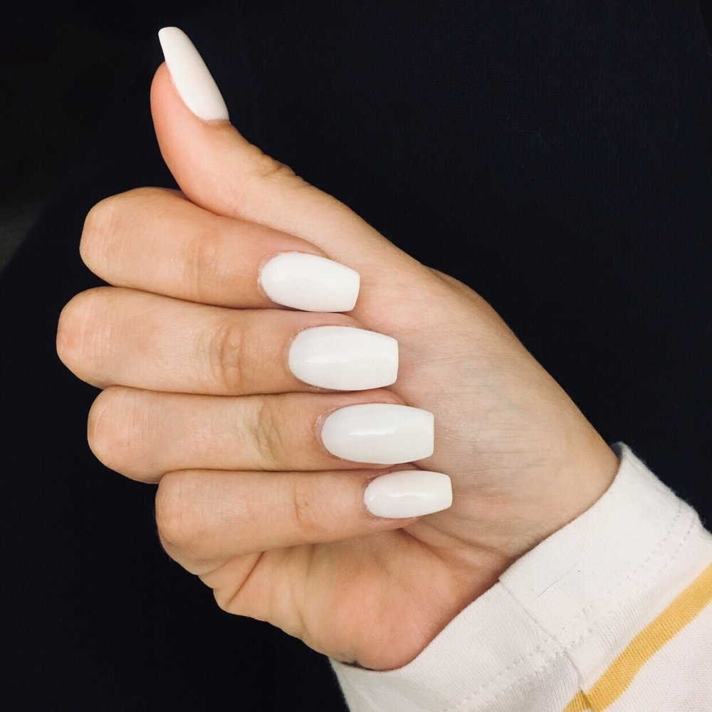 4k Nails: 7416 Mineral Point Rd, Madison, WI