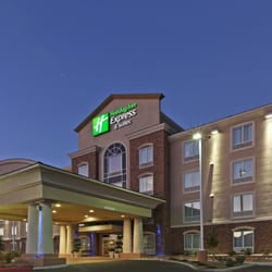 Photo Of Holiday Inn Express Suites El Paso West Tx