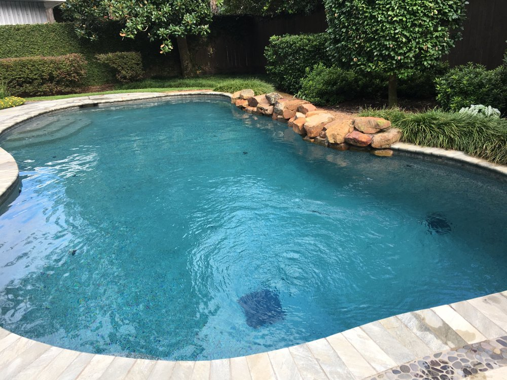 Primary Pools and Service