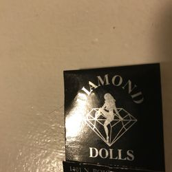 Diamond dolls pompano beach fl