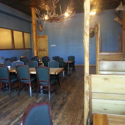 Photo Of Meeker Cafe Co United States The Private Café Room