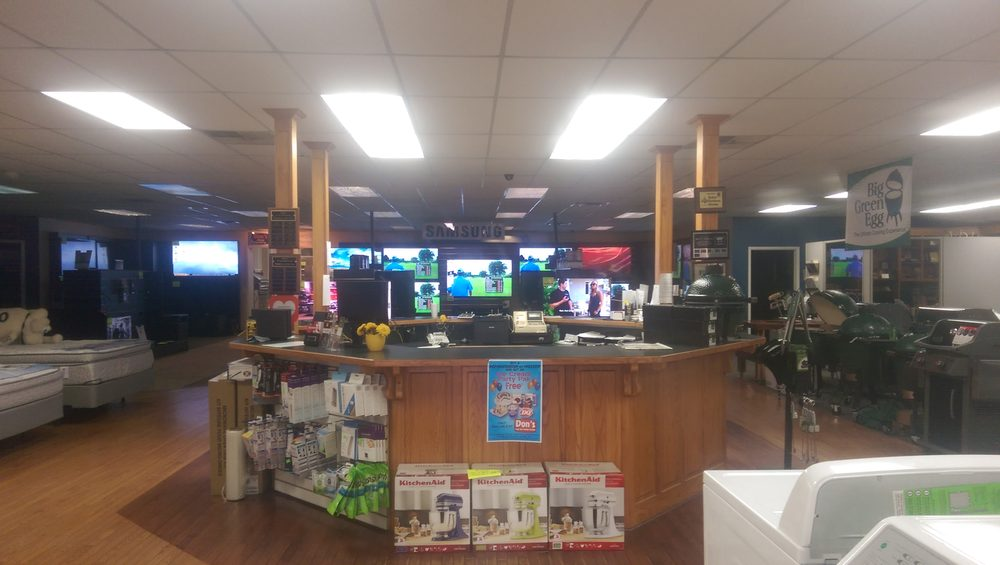 Don S Tv Appliance Appliances Amp Repair 6714 S Broadway