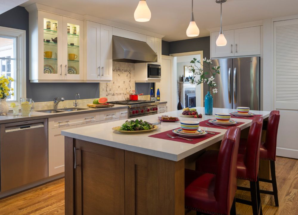 Custom Kitchens By John Wilkins 140 Photos 22 Reviews