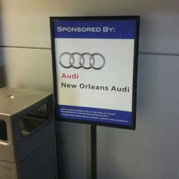 Audi New Orleans Photos Reviews Auto Parts Supplies - Audi new orleans