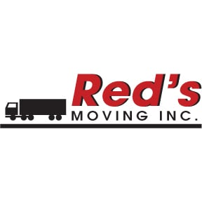 Red's Moving: 45 Whipple St, Lewiston, ME