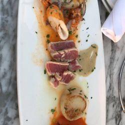 Cucina enoteca del mar yelp