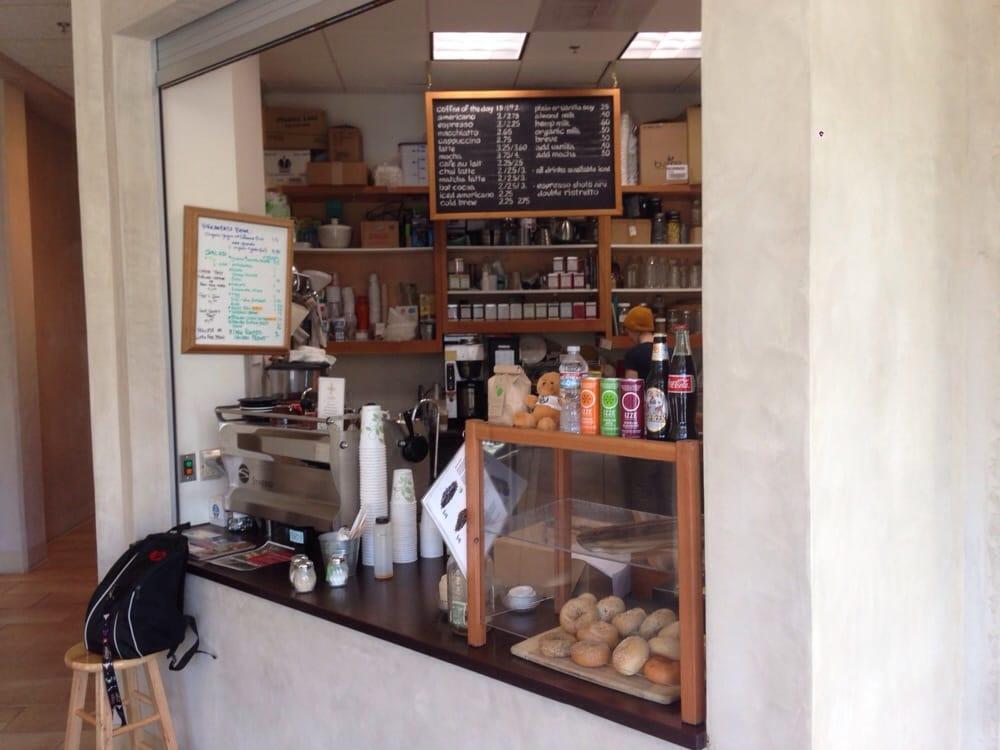 Sentinel Cafe