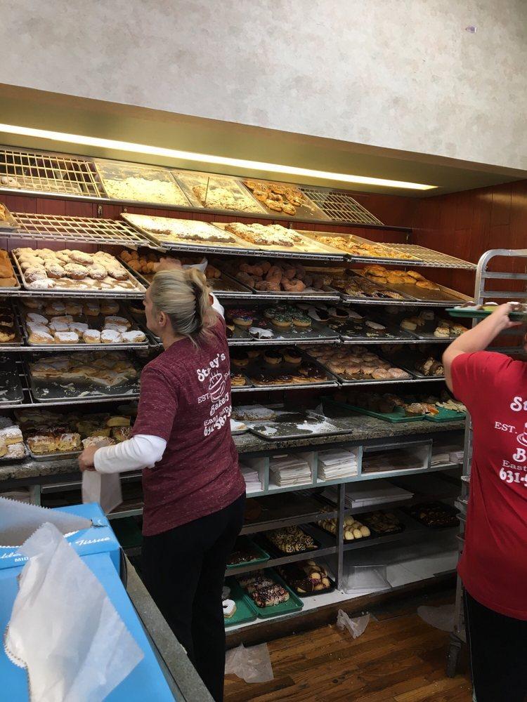 Stanley's Bakery: 68 E Main St, East Islip, NY