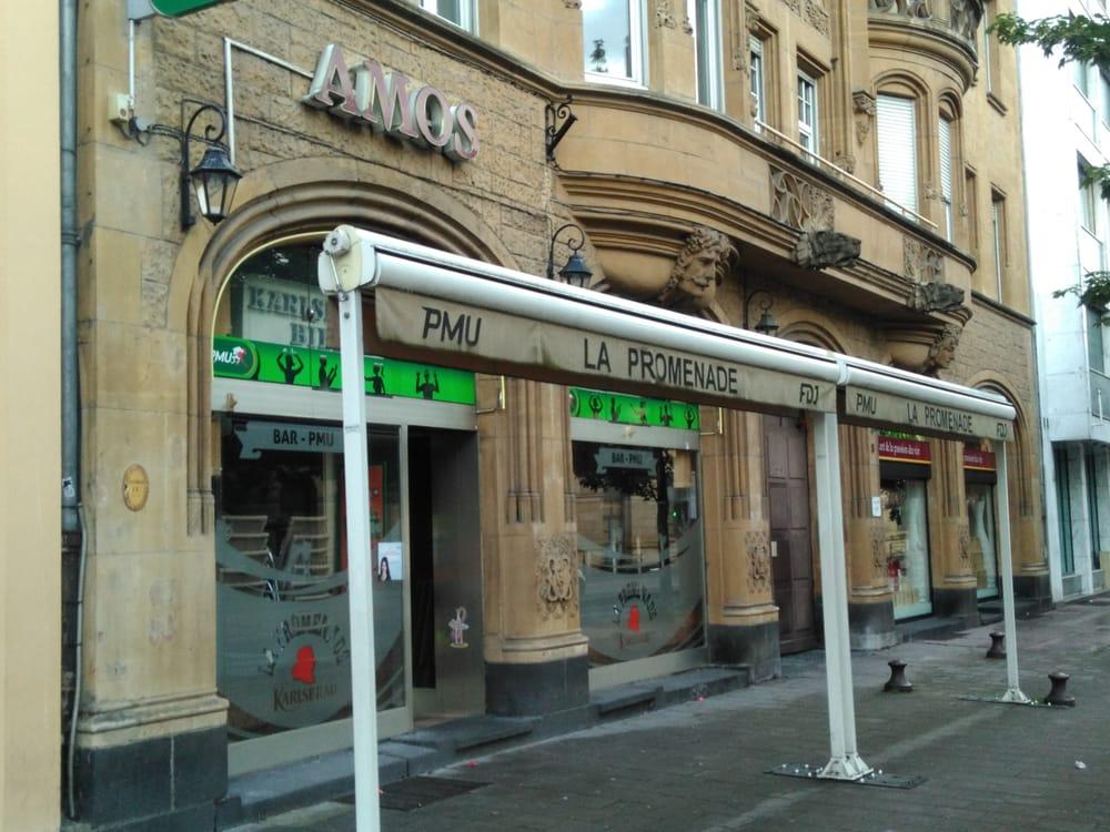Numero De La Caf De Metz