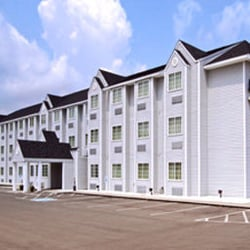Photo Of Microtel Inn Suites By Wyndham Gaway Sutton Wv