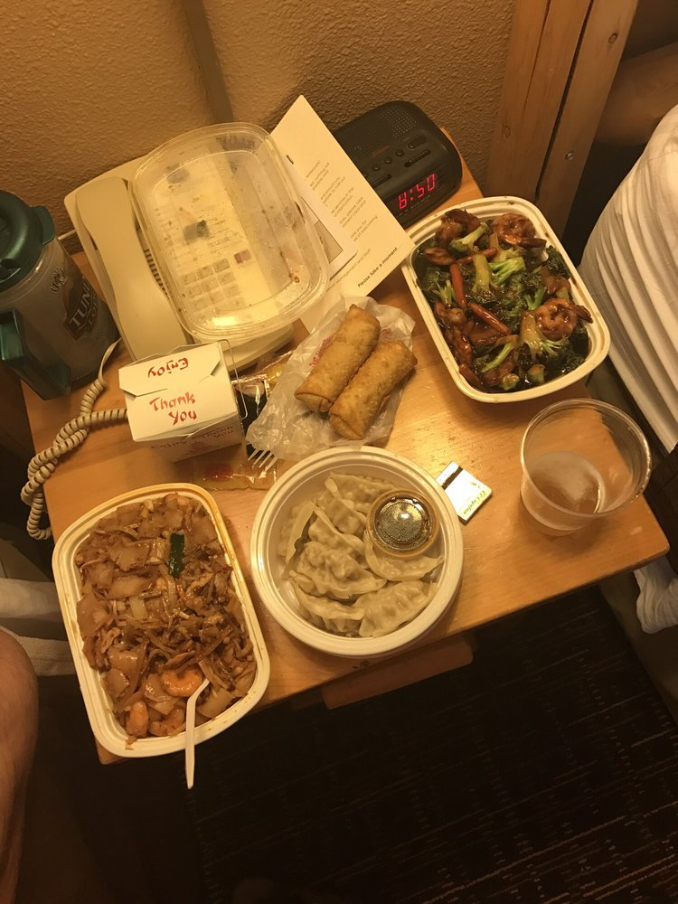 Chinese Food Delivery Green Bay Wi