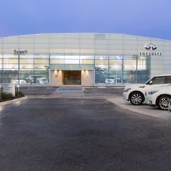 Sewell Infiniti Fort Worth >> Sewell INFINITI of Fort Worth - 27 fotos y 22 reseñas - Concesionarios de autos - 5135 Bryant ...