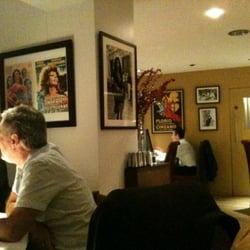 La cucina restaurant london