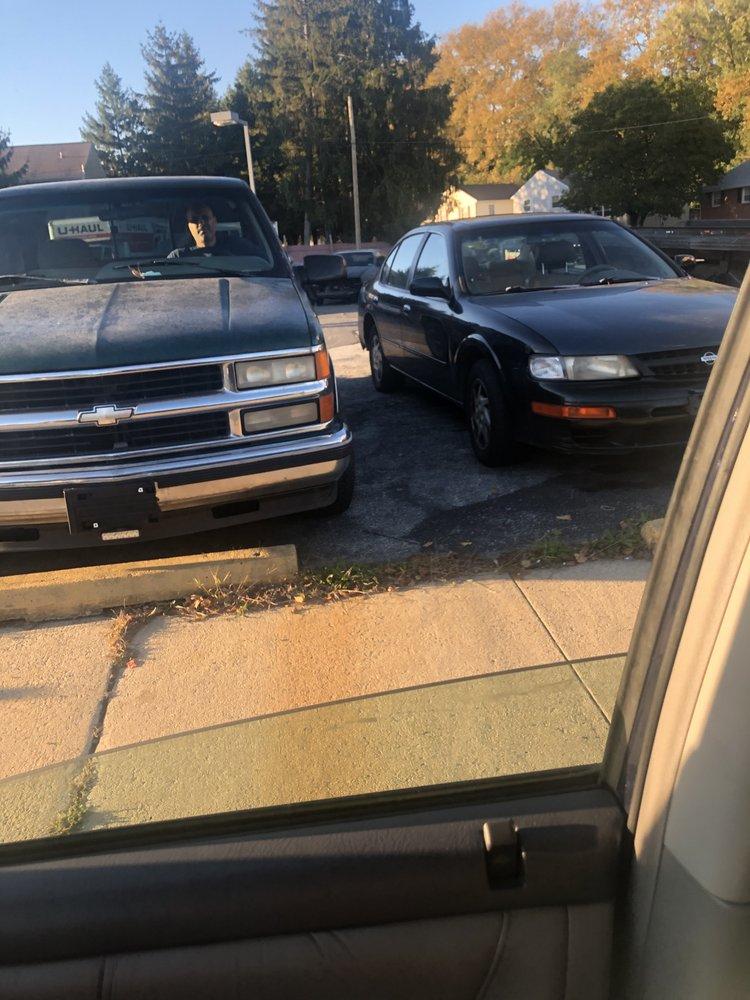 Trou Auto Repair: 735 Philadelphia Pike, Wilmington, DE
