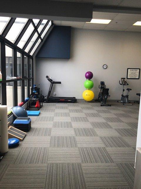 Bay State Physical Therapy-Burlington: 54 Middlesex Tpke, Burlington, MA