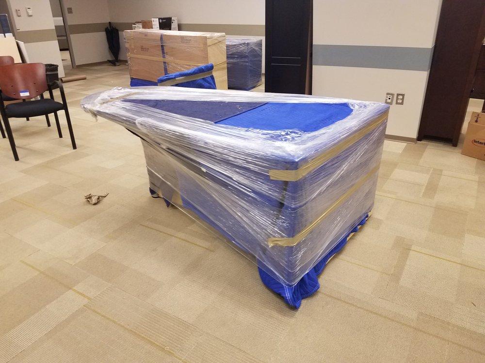 Swift & Gentle Moving + Storage