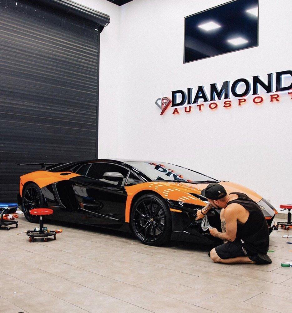 Diamond Autosport