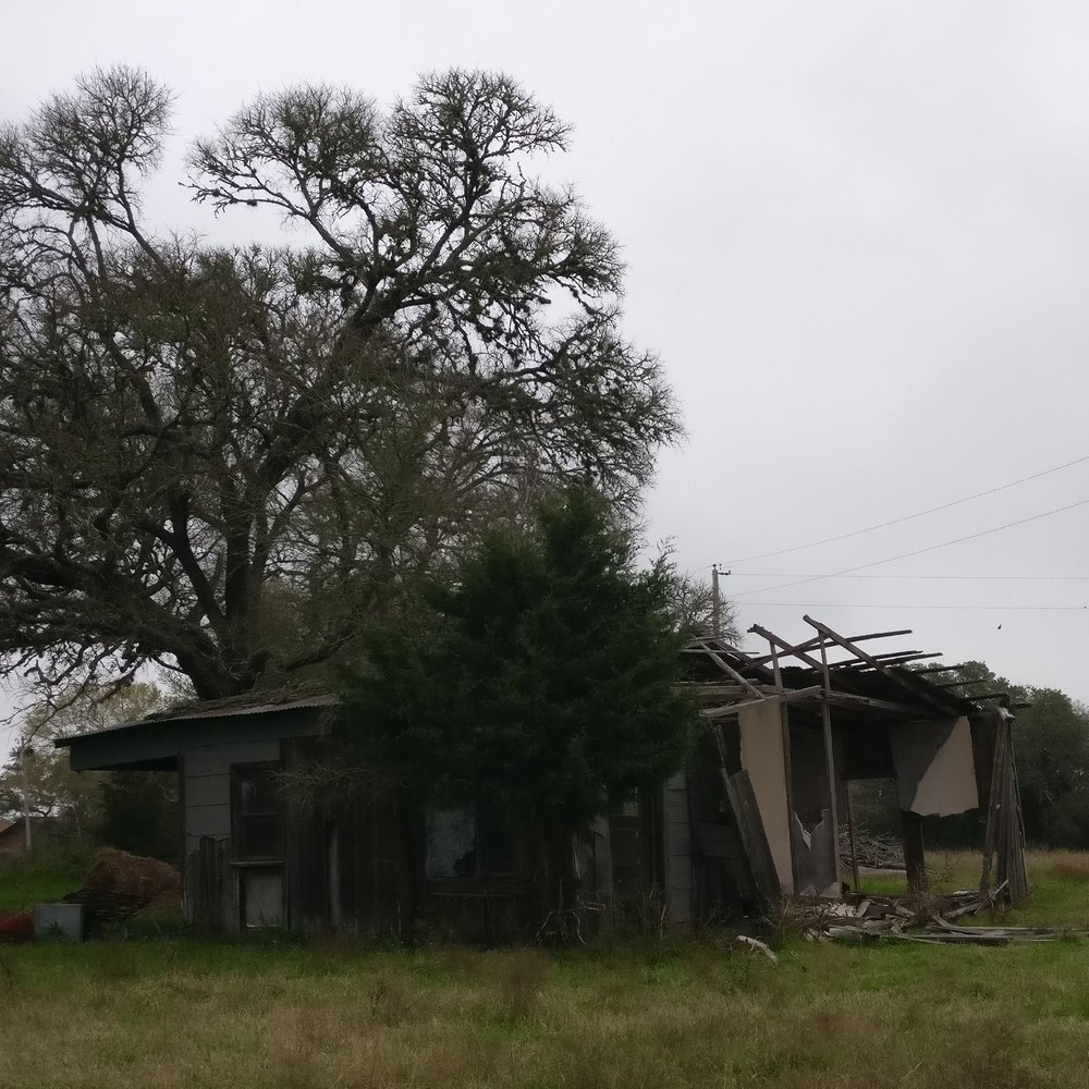 Chicken Ranch: 1629- 2099 Rocky Creek Rd, La Grange, TX
