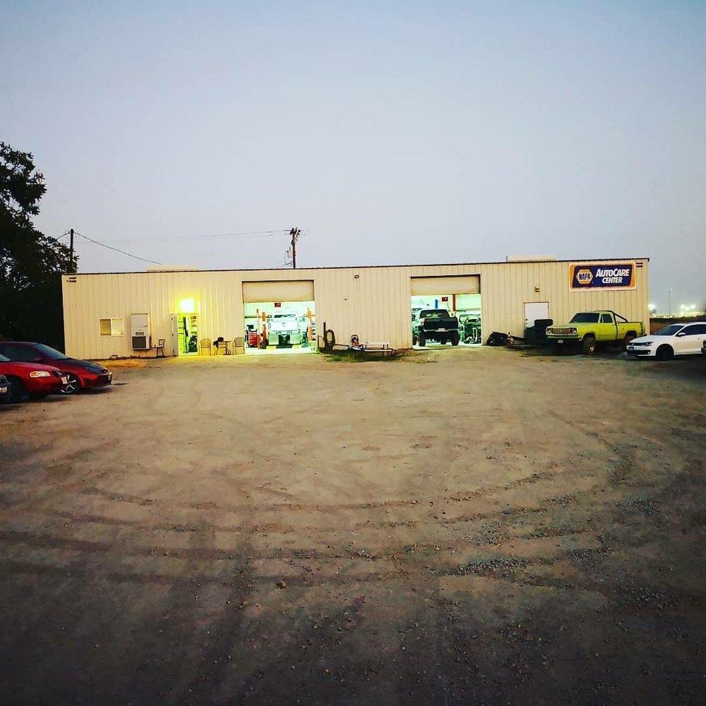 Frankenstein Motors: 3906 Shimer Rd, Marysville, CA