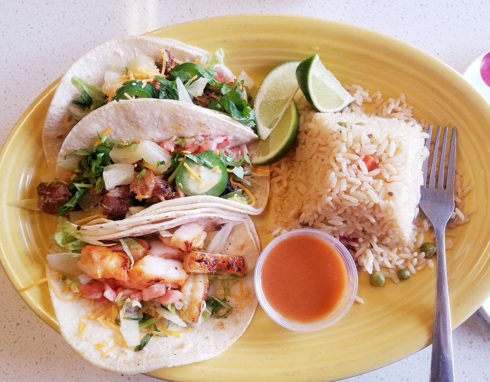 Don Julio Restaurant: 514 Medford St, Somerville, MA