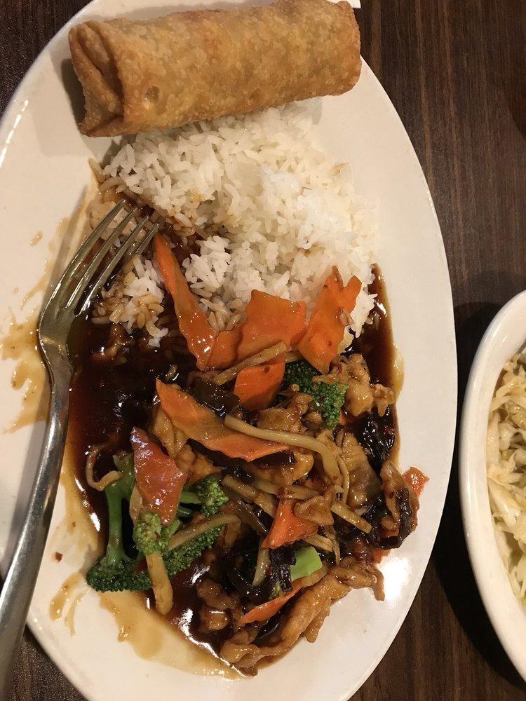 Yan's Chinese