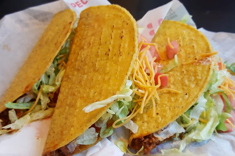 Taco Bell: 401 Us Highway 27 South, Avon Park, FL