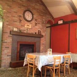 Photo Of Jaly S Steakhouse Alliance Ne United States Dining Room