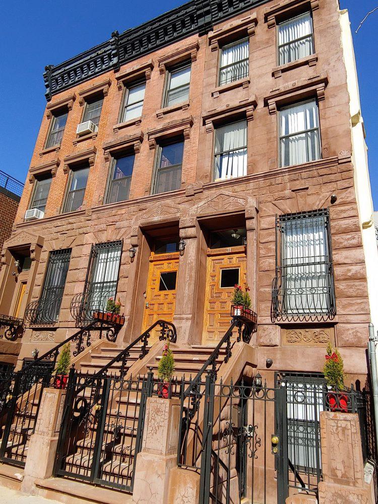 Harlem Loft