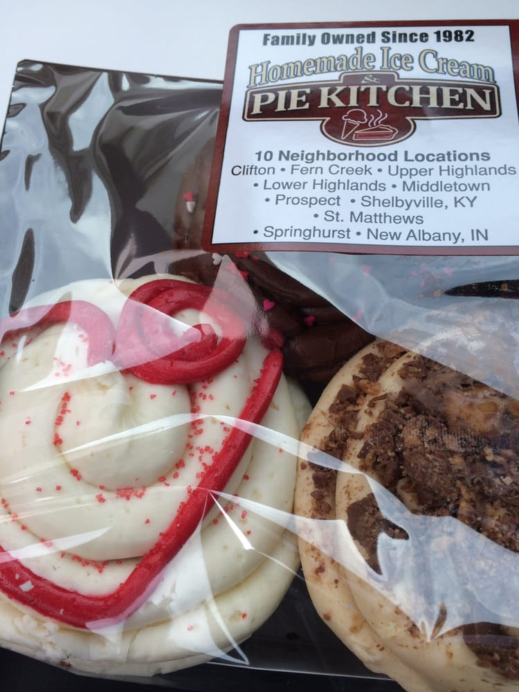 Pie Kitchen New Albany