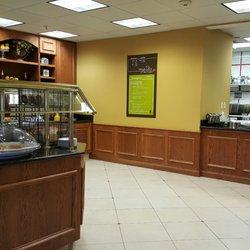 Photo Of Hilton Garden Inn   Elkhart, IN, United States. Breakfast Buffet At
