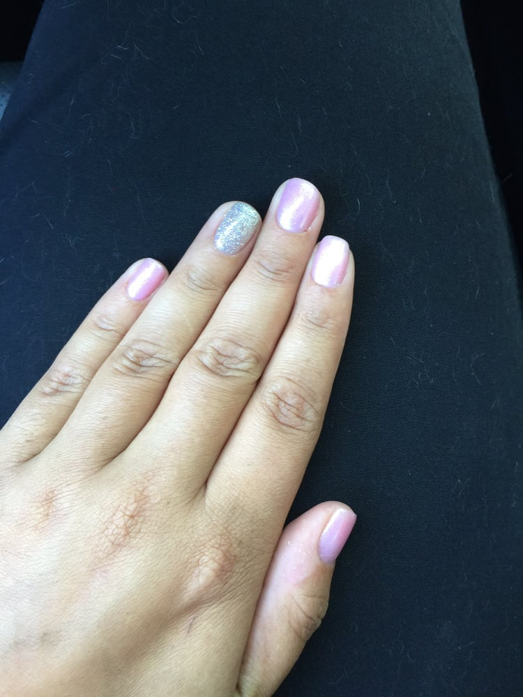 Beauty plus spa 15 reviews nail salons 120 cedar for Aaina beauty salon somerset nj