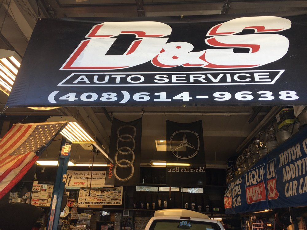 D And S Auto >> D S Auto Service 10 Photos 23 Reviews Auto Repair