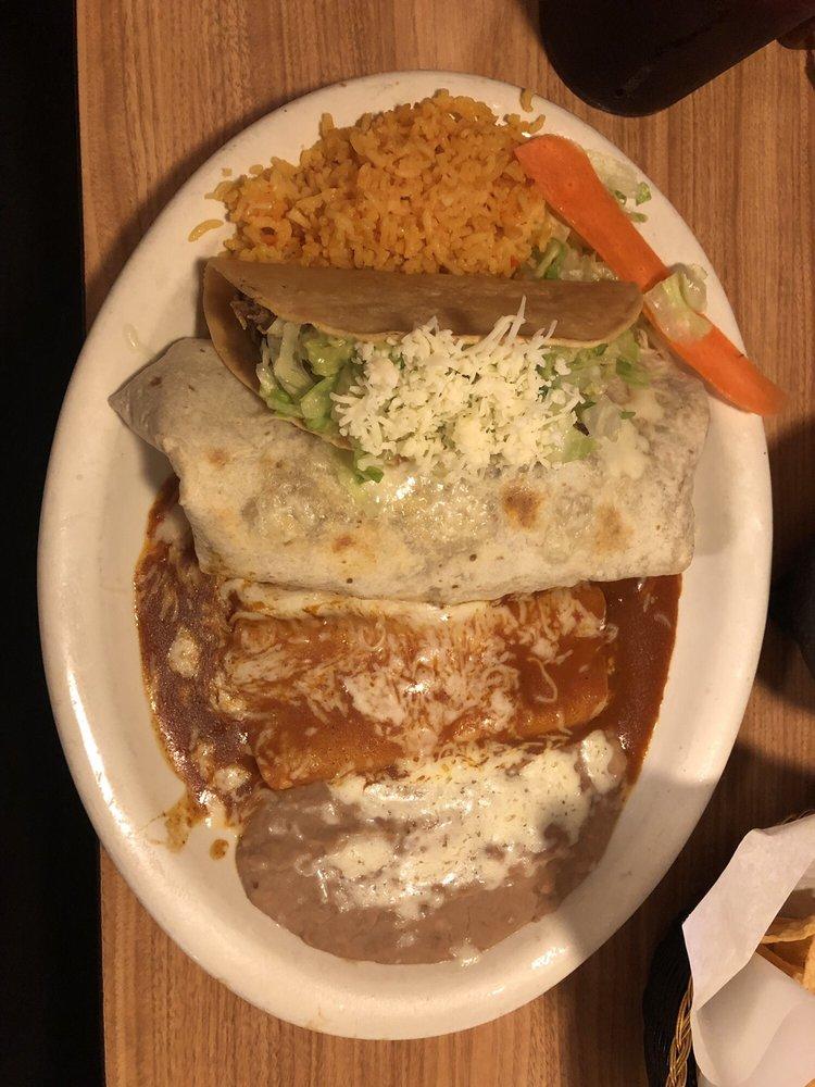Guadalajara Inn No 2: 4466 Gage Ave, Bell, CA