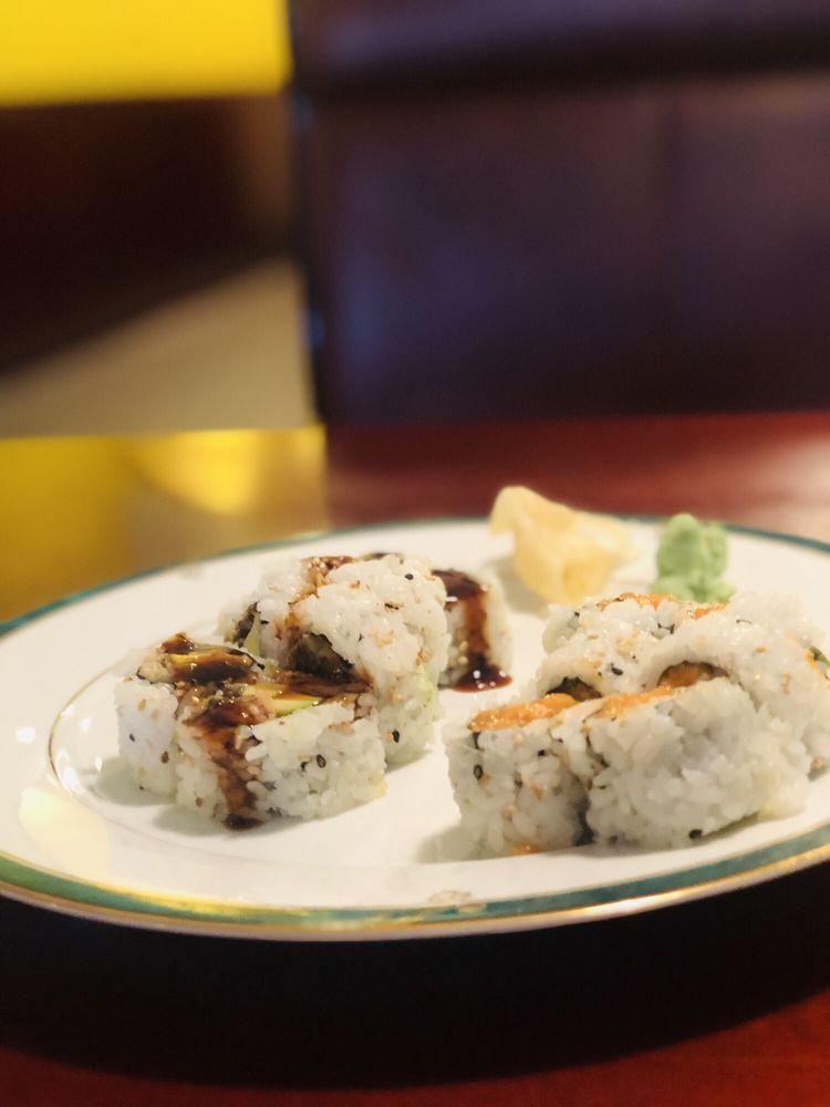 Niji Sushi & Steak