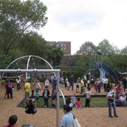 Photo Of Sunnyside Gardens Park   Sunnyside, NY, United States.