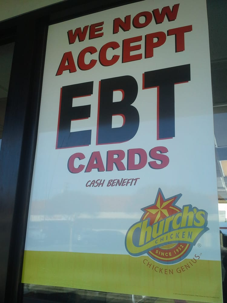 Restaurants That Take Ebt Food Stamps
