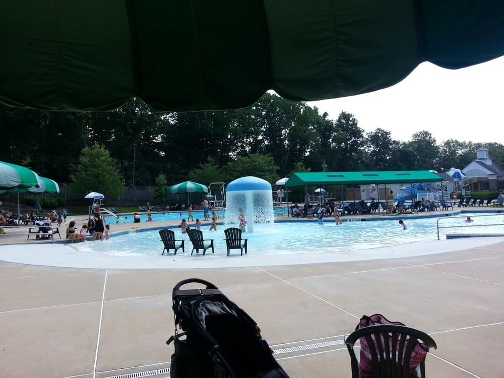 Millburn Township Swimming Pool Sv Mmehaller 315 White