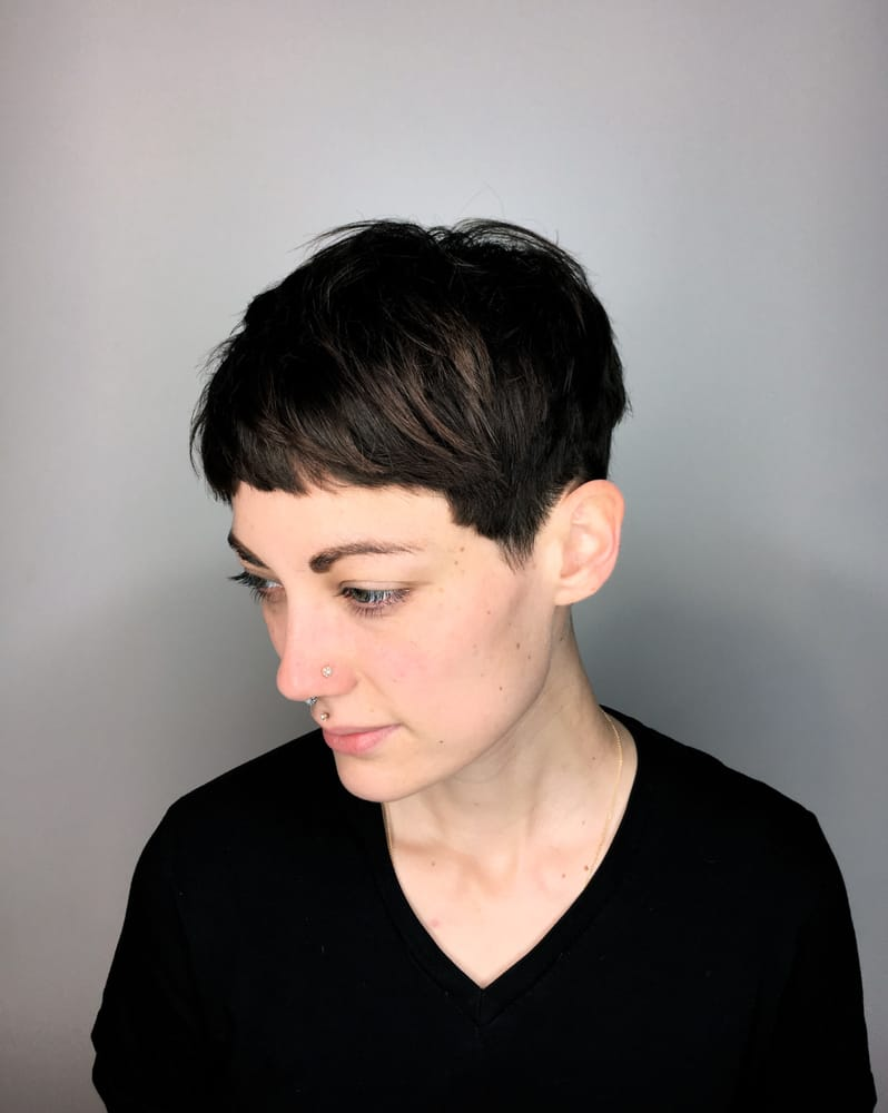 Cut and color by emily mazour instagram for 77 salon portland